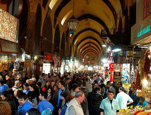 أهم 10 صادرات تركية