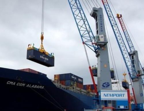 حجم التبادل التجاري بين تركيا ودول الشرق الأوسط تجاوز 42 مليار دولار